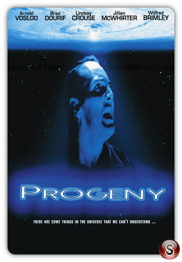 Progeny - Locandina - Poster