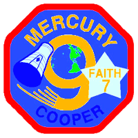 MERCURY MA-9 Faith 7