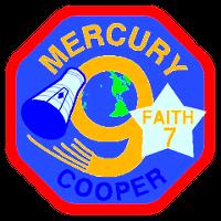 MERCURY MA-9 Faith 7