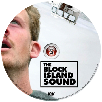 The block Island sound Cover DVD