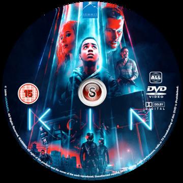 KIN Cover DVD