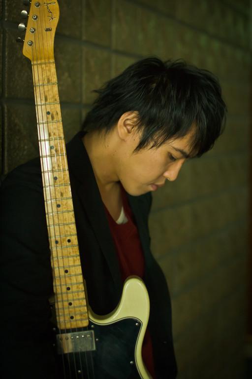 Photo by Takaaki Koshiba