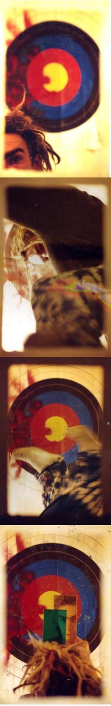 """""""ciblé"""" photomaton 1997"""