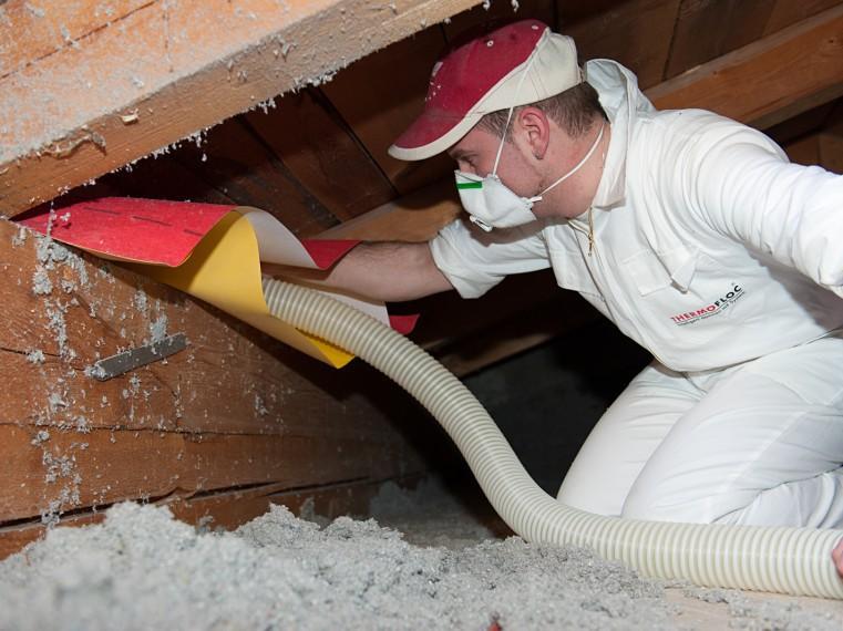 Thermobag bajo cubiertas