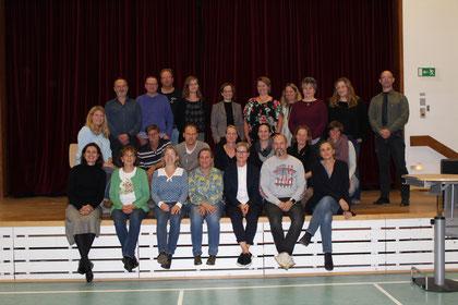 Der neue SEB mit Schulleiter Carsten Stiller