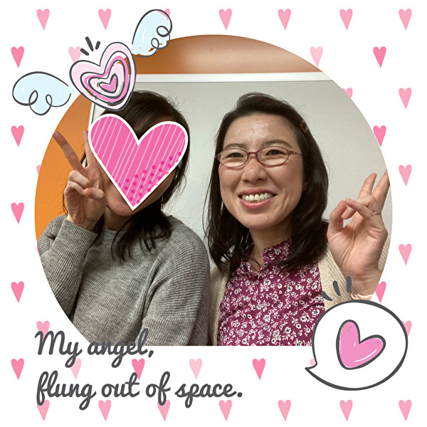 成婚退会のAさん30代横浜の女性