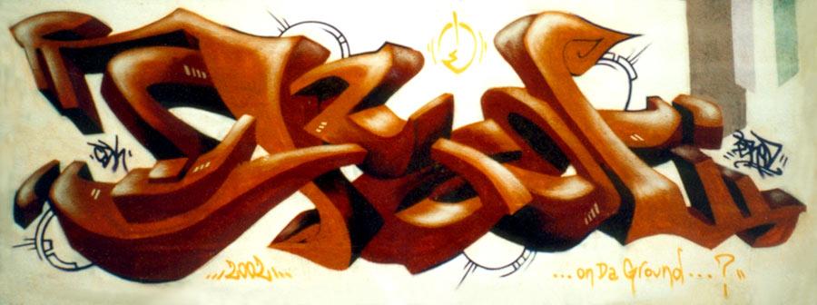 Niort. 2002