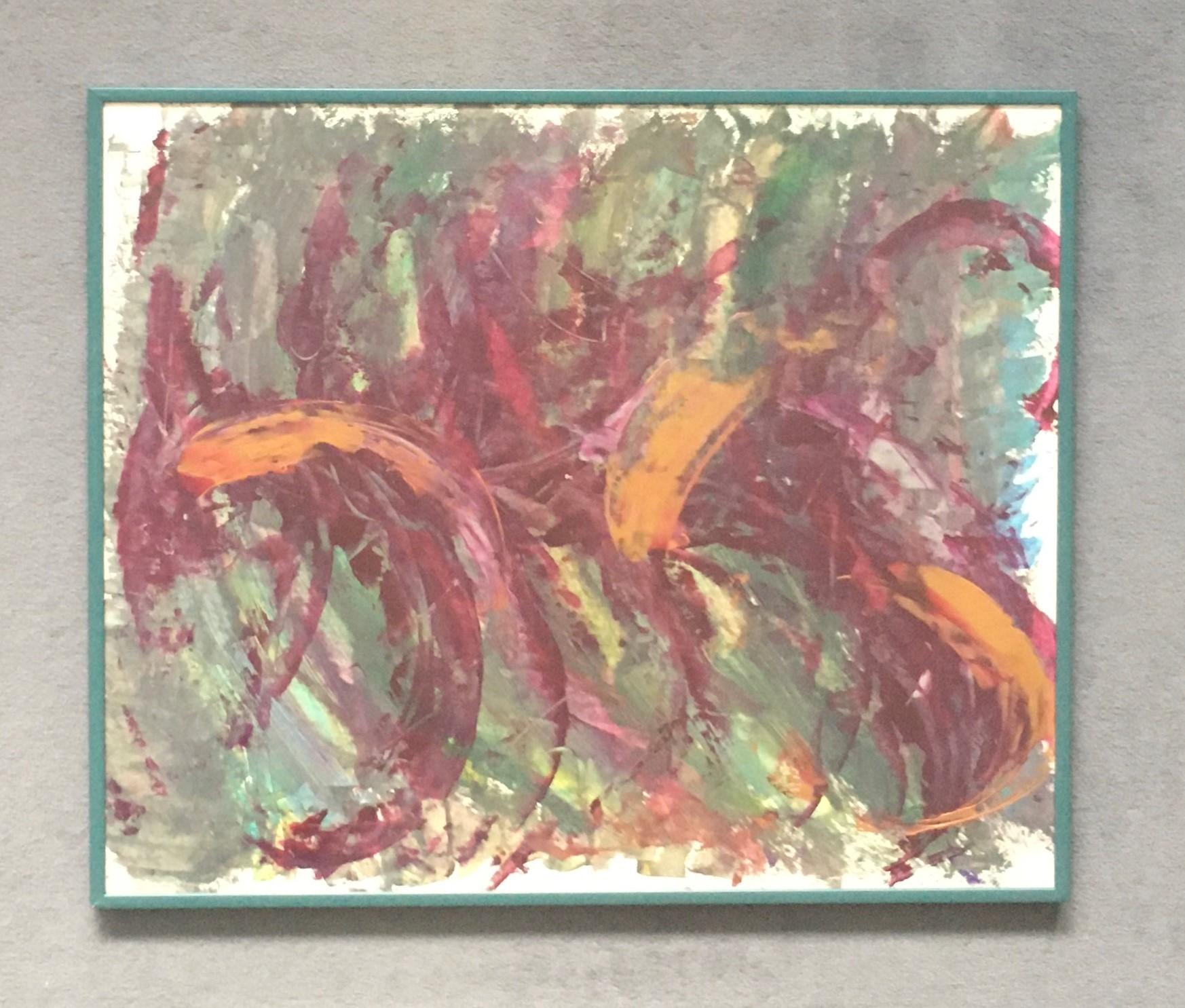 Rote Beete (50x60cm)
