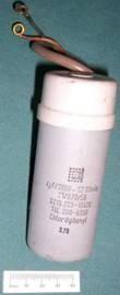 PCB-haltiger Kondensator (Quelle: de.wikipedia.org)
