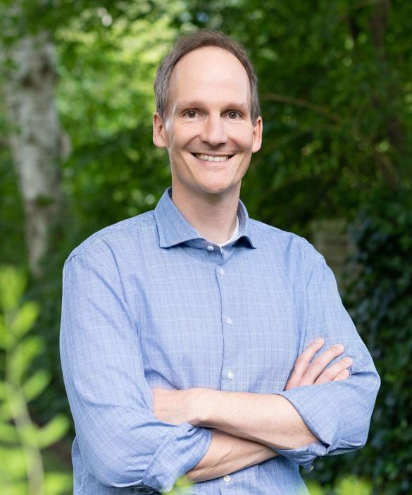 psychologischer Astrologe Rene Petersen