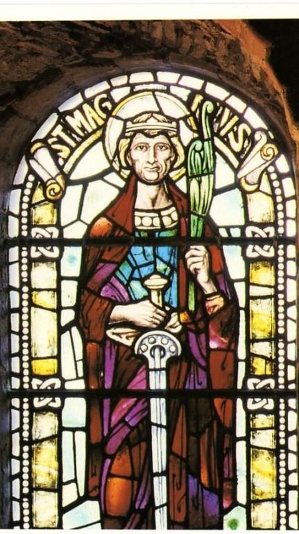 Orkney  Kirkwell Sankt. Patrick Kathedrale
