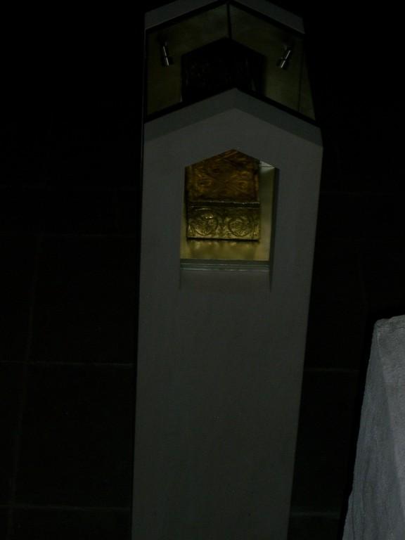 St.Vitus Krypta