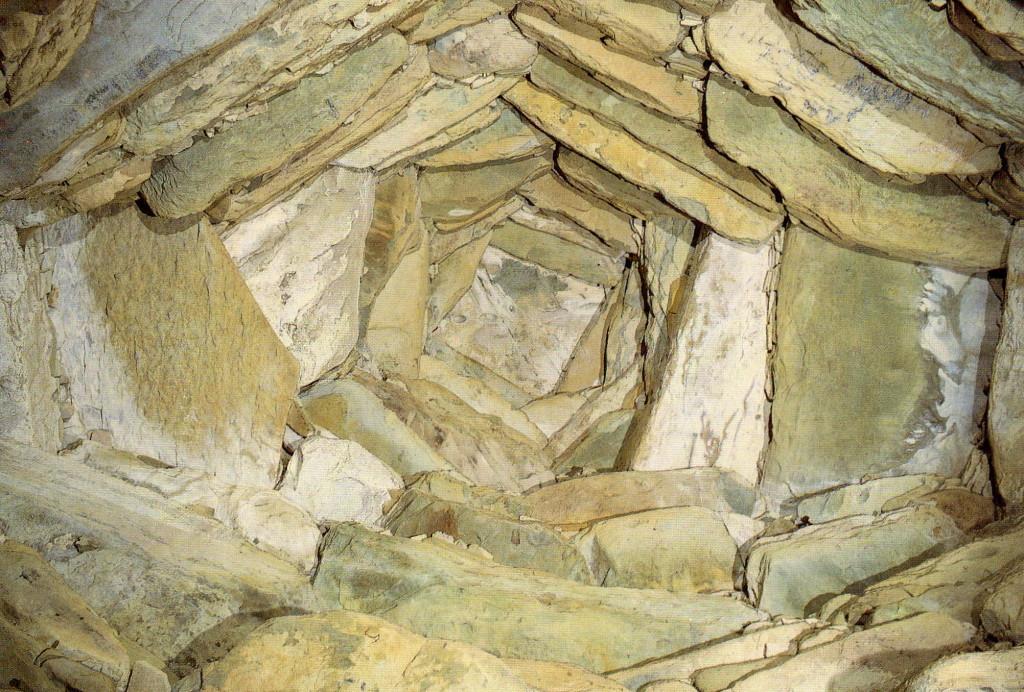 Newgrange -