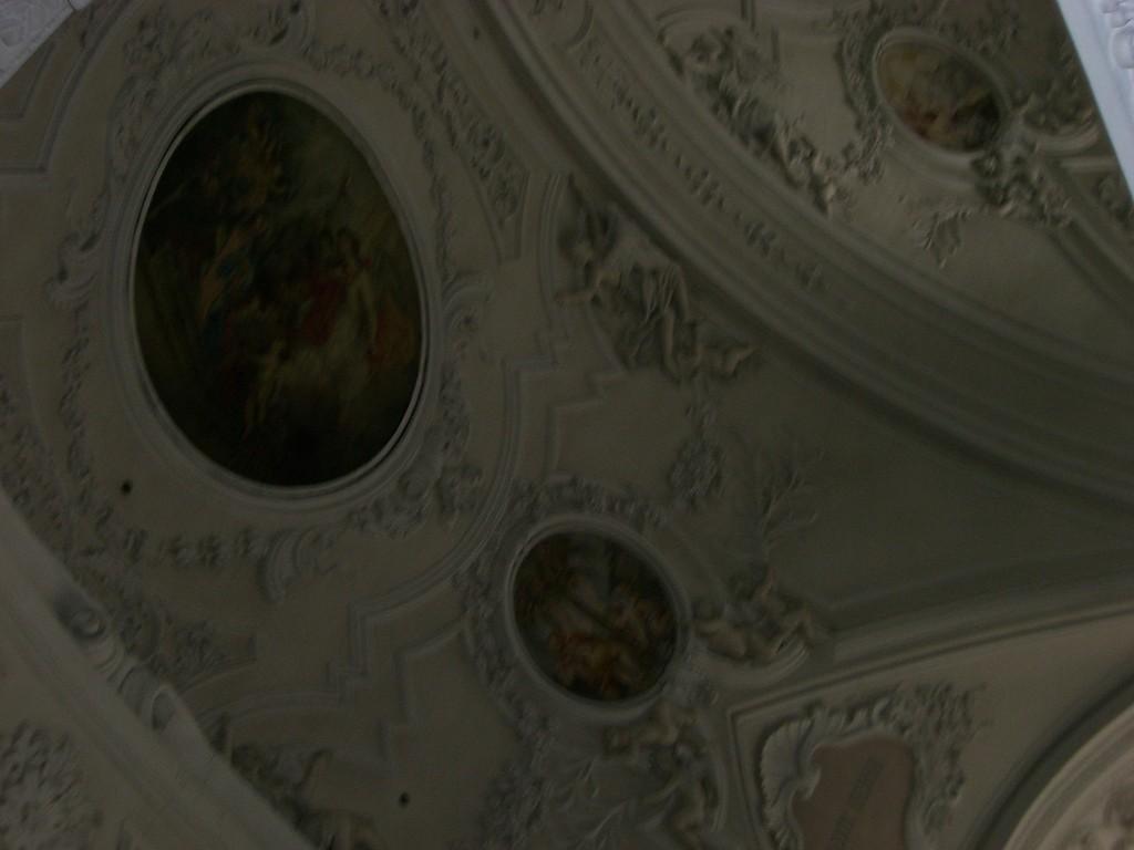 Schönenberg Fresken