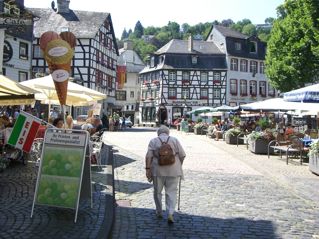 Monscha Markt