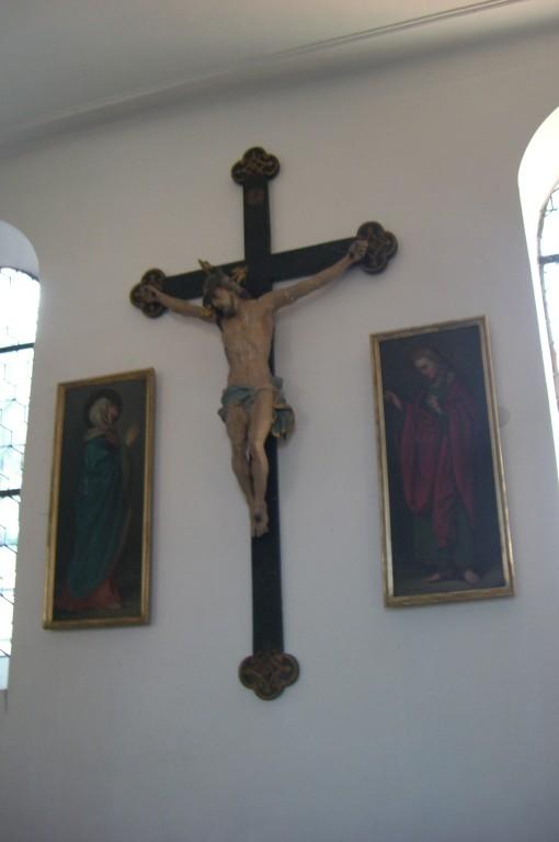 Ochsenhausen Hospitalkirche