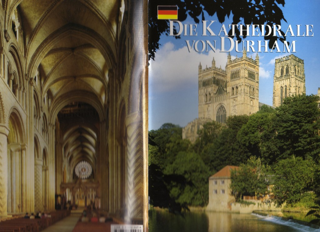 Durham Berverley Kathedrale