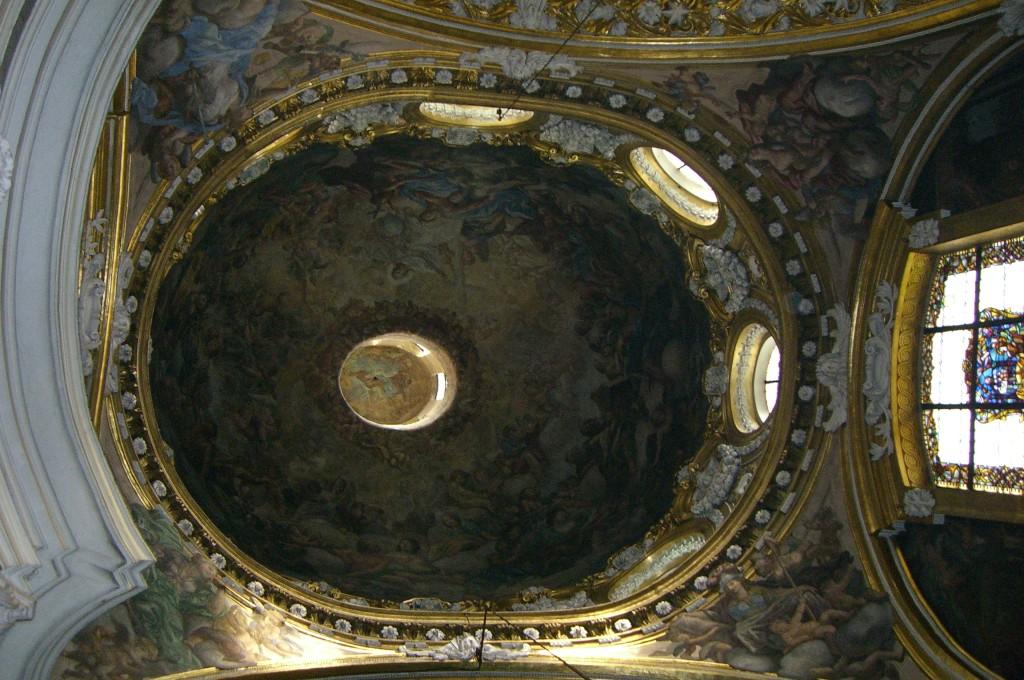 Kapelle im Dom