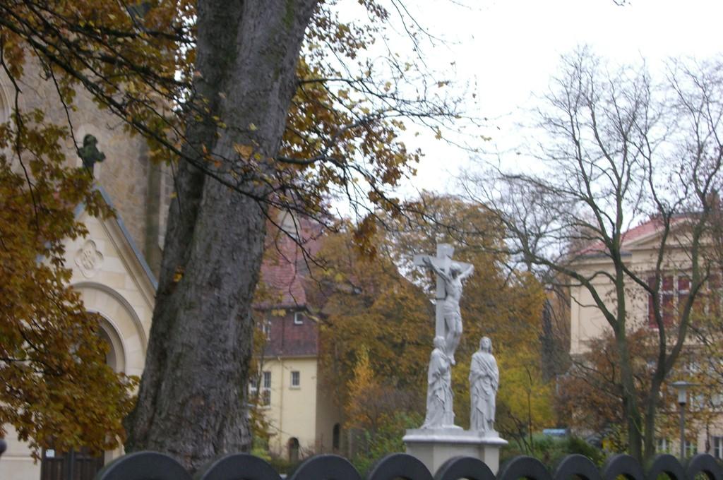 Görlitz  Heilig  Kreuz Kirche