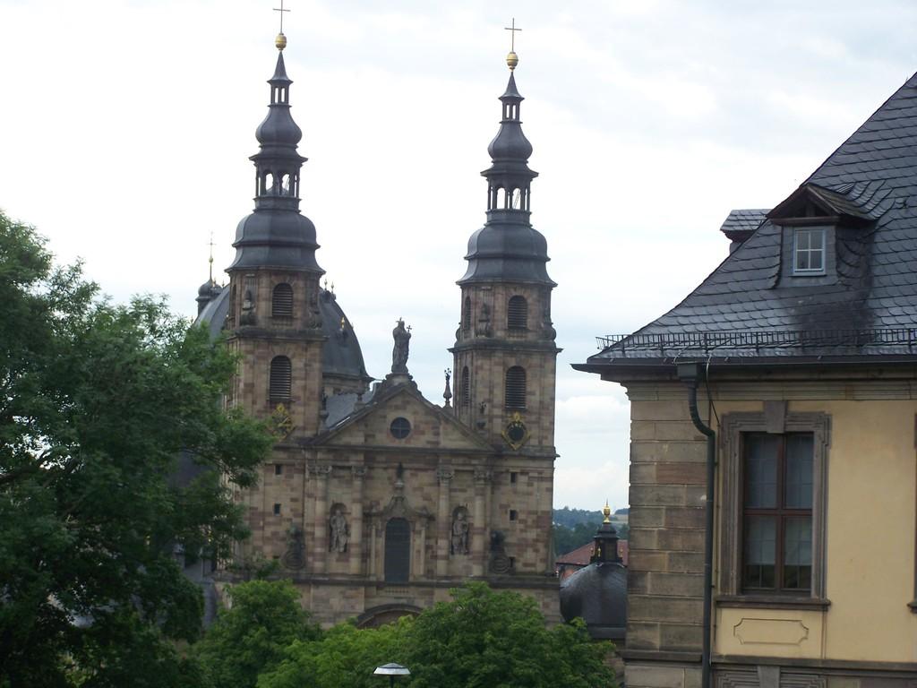 Dom - Barockkirche