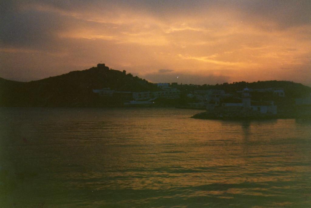 Mittelmeer bei Tarsus