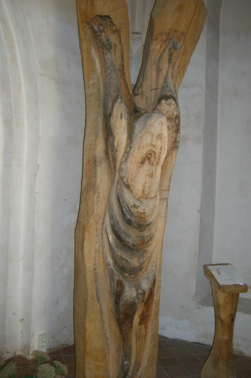 Sankt Nicolai Ausgang