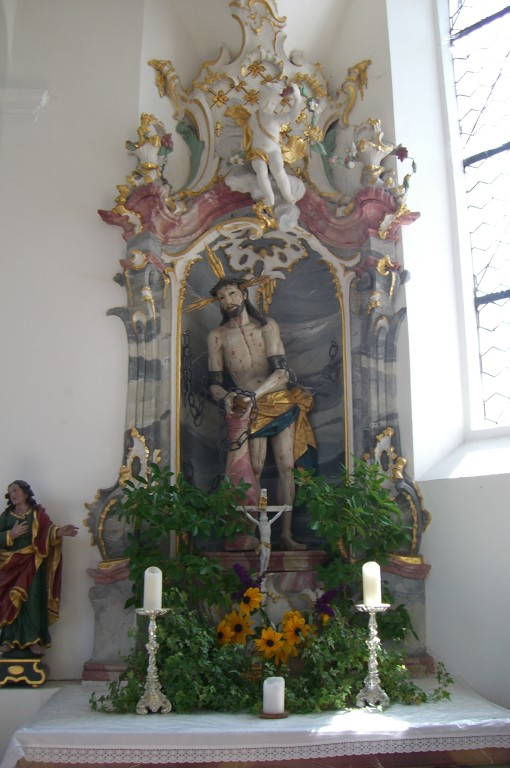Steinhausen an der Rottum