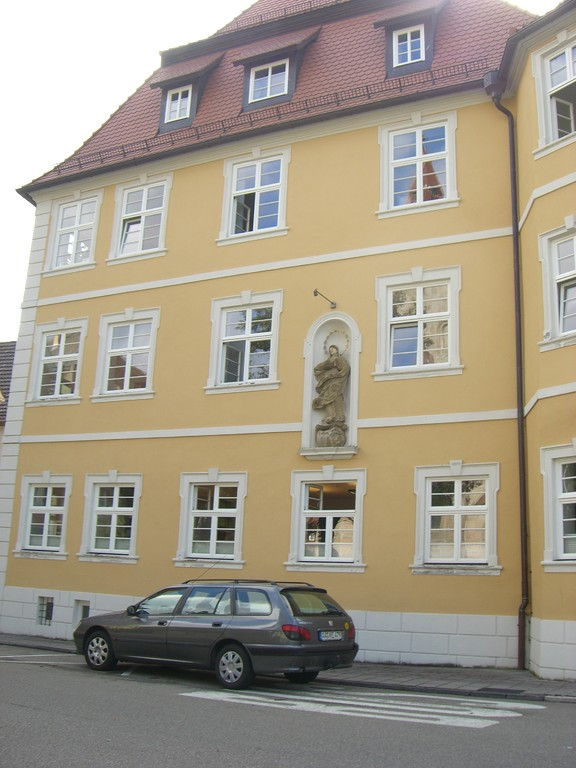 Ellwangen Graf Kühnebersches Haus