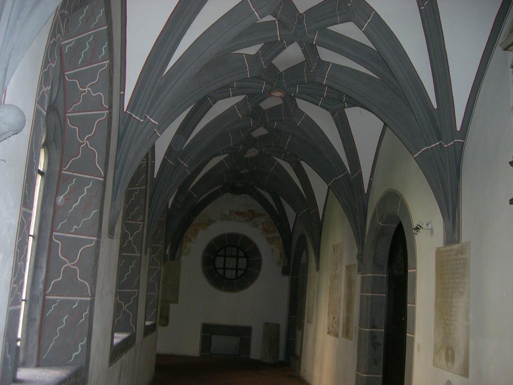 St. Vitus Kreuzgang