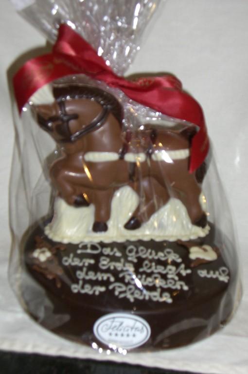 Schokoladenfabrik im Spreewald