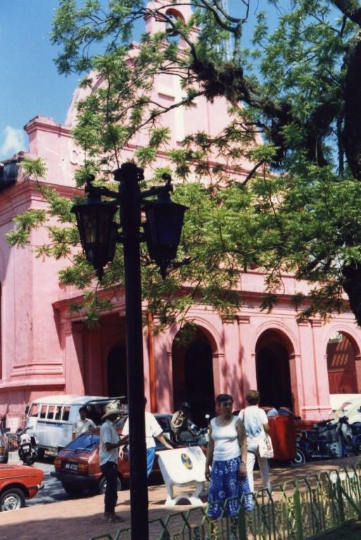 Malakka Kirche