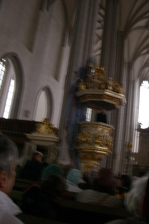 Görlitz St. Jacobus Kathedrale