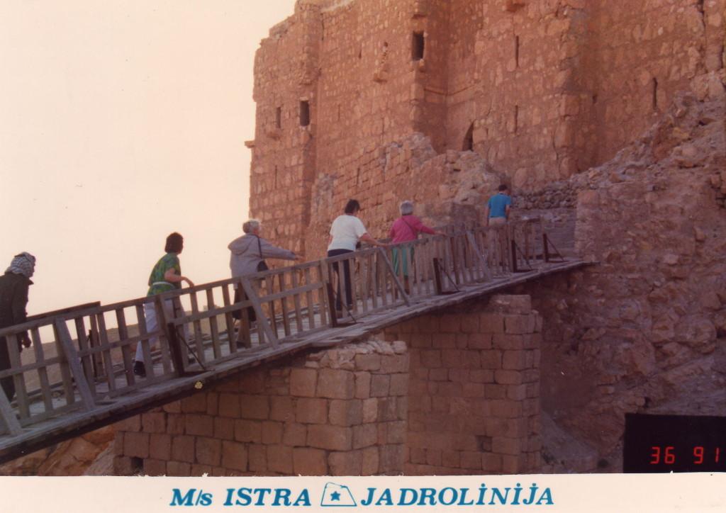 Festung Palmyra