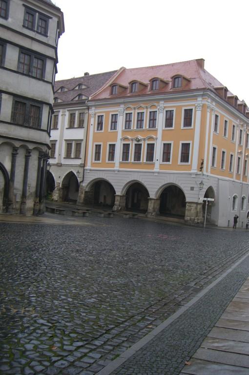 Görlitz Marktplatz