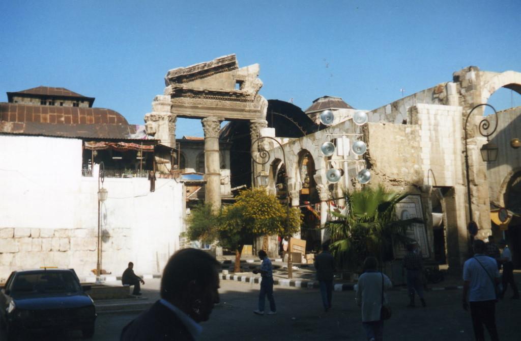 Damaskus Sukh