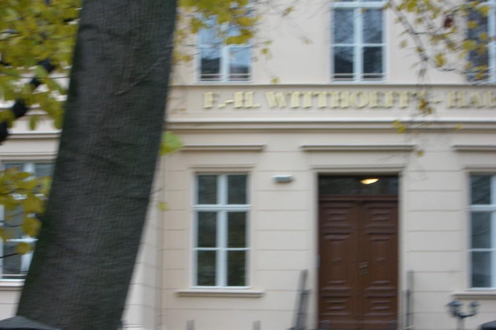 Görlitz Witthof Haus