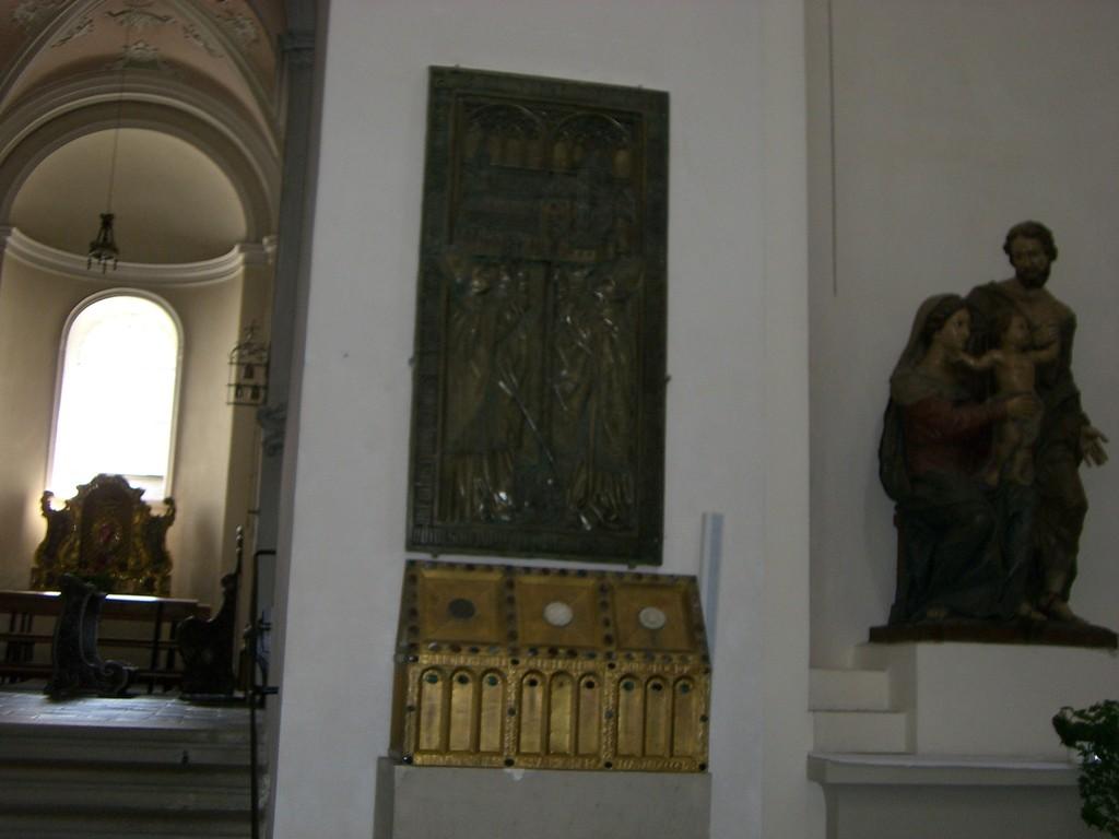 St. Vitus Hl. Schale