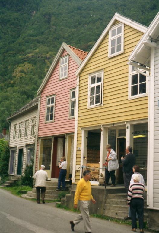 Borgund