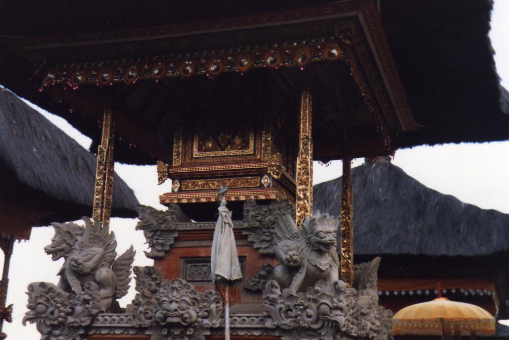 Tempelheiligtum