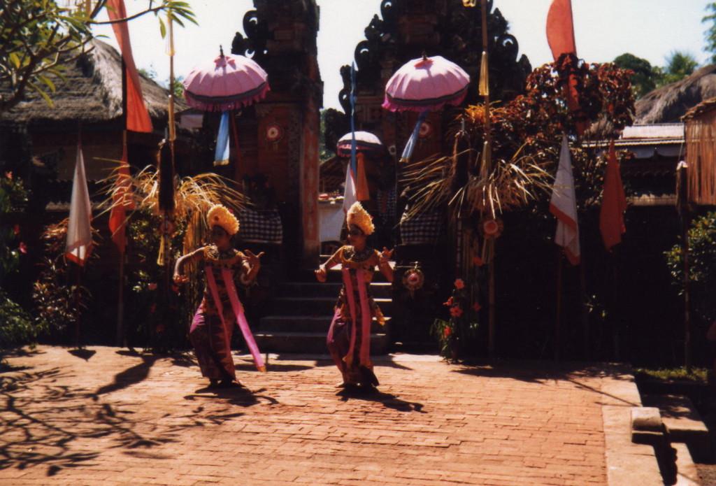 Barong Tanz