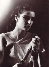 Anita Kolbert