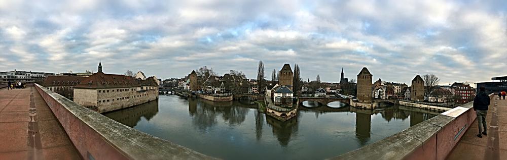 diga Barrage Vau Ban Strasburgo Francia Alsazia