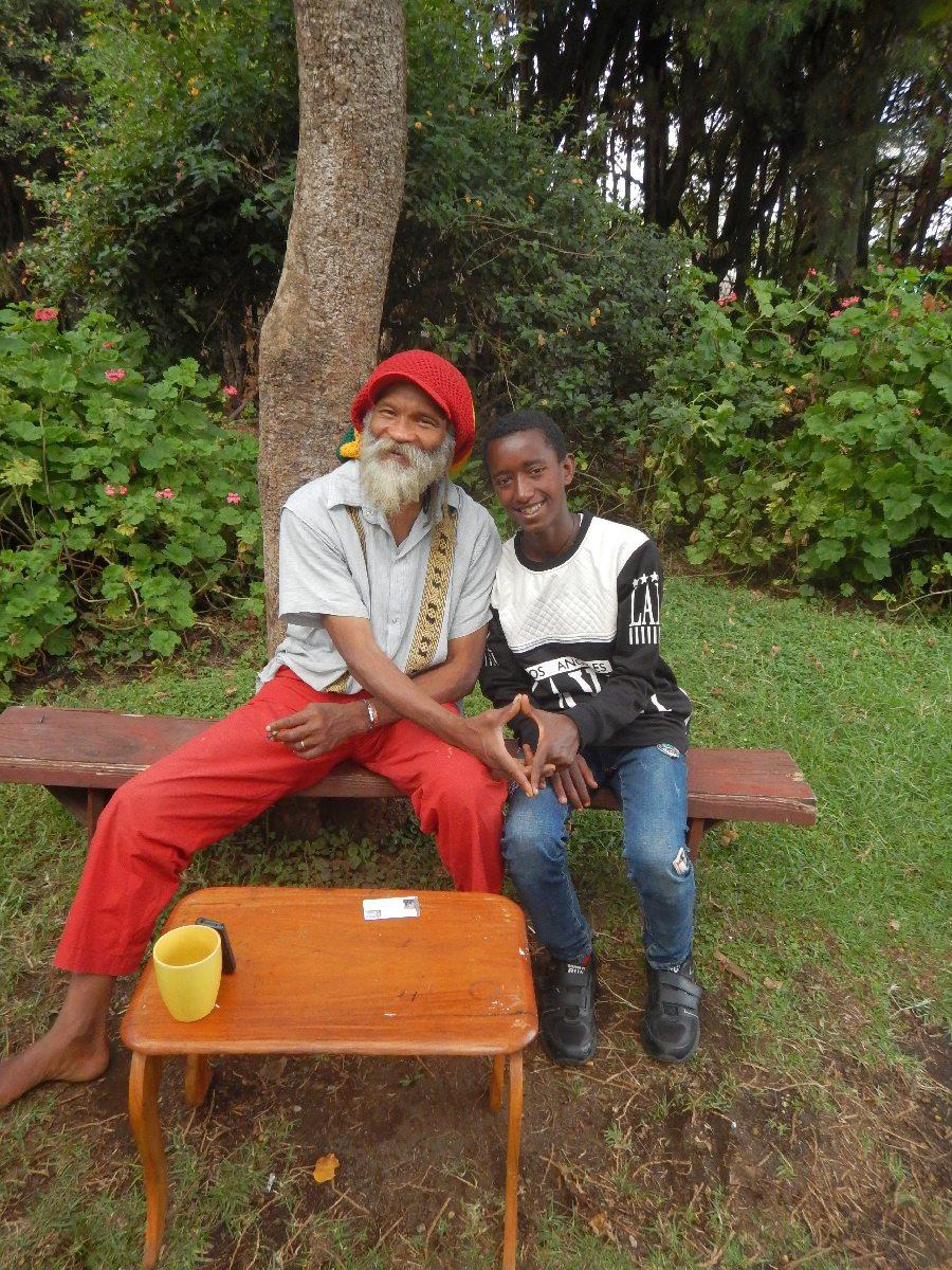 Ras Kawintseb et Migbaru