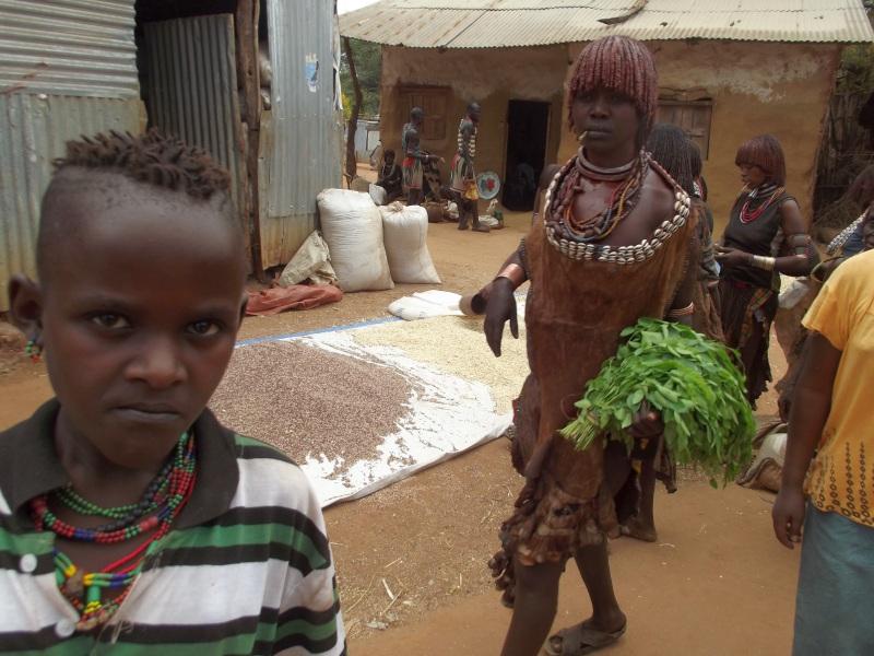 Jour 24 Calendrier de l'Avent Mawuli Ethiopie Artisanat