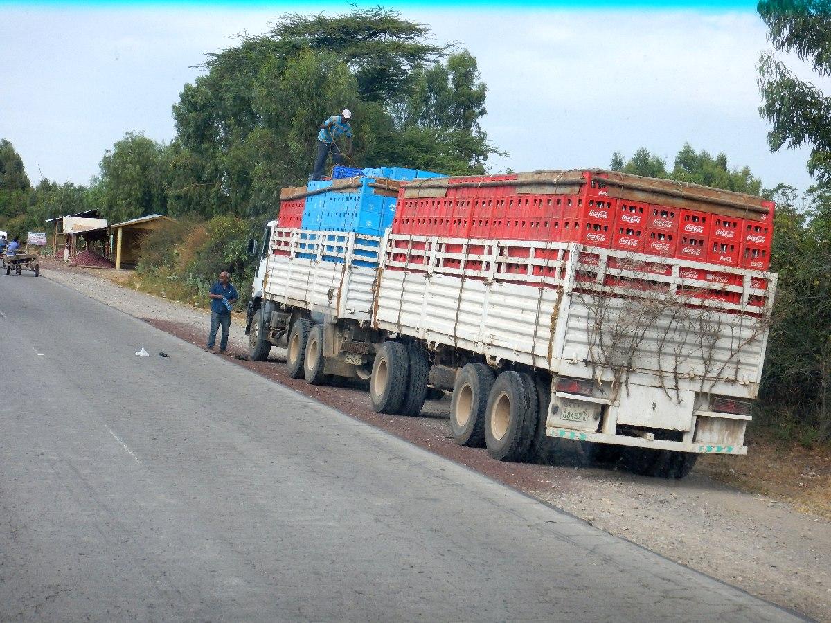 Voyage Séjour Trek Trekking Randonnée Road Trip Visite de la Région Oromia en Ethiopie Road Trip Awassa to Shashamane