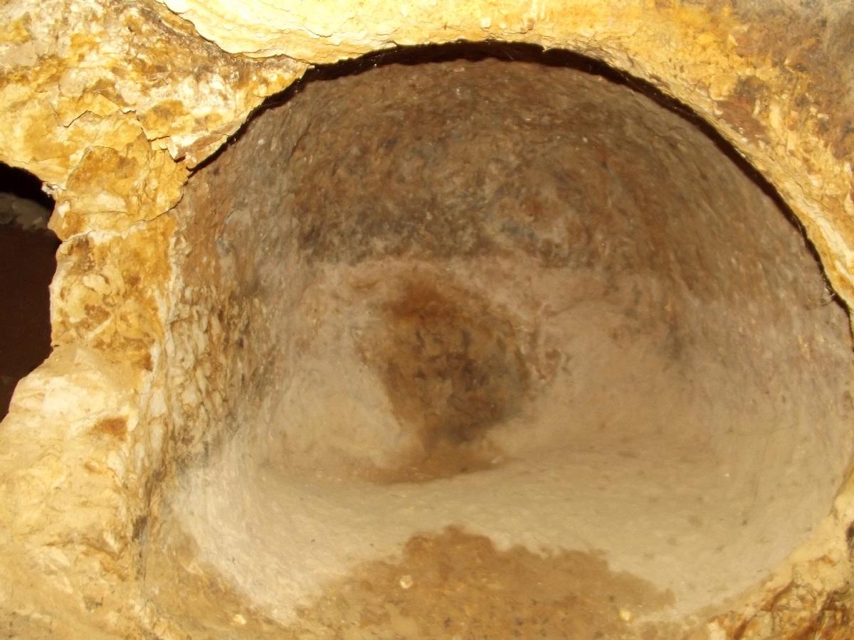 La Tombe du Roi Bazen.  Trek, randonnée et visite d'Axum en Ethiopie.