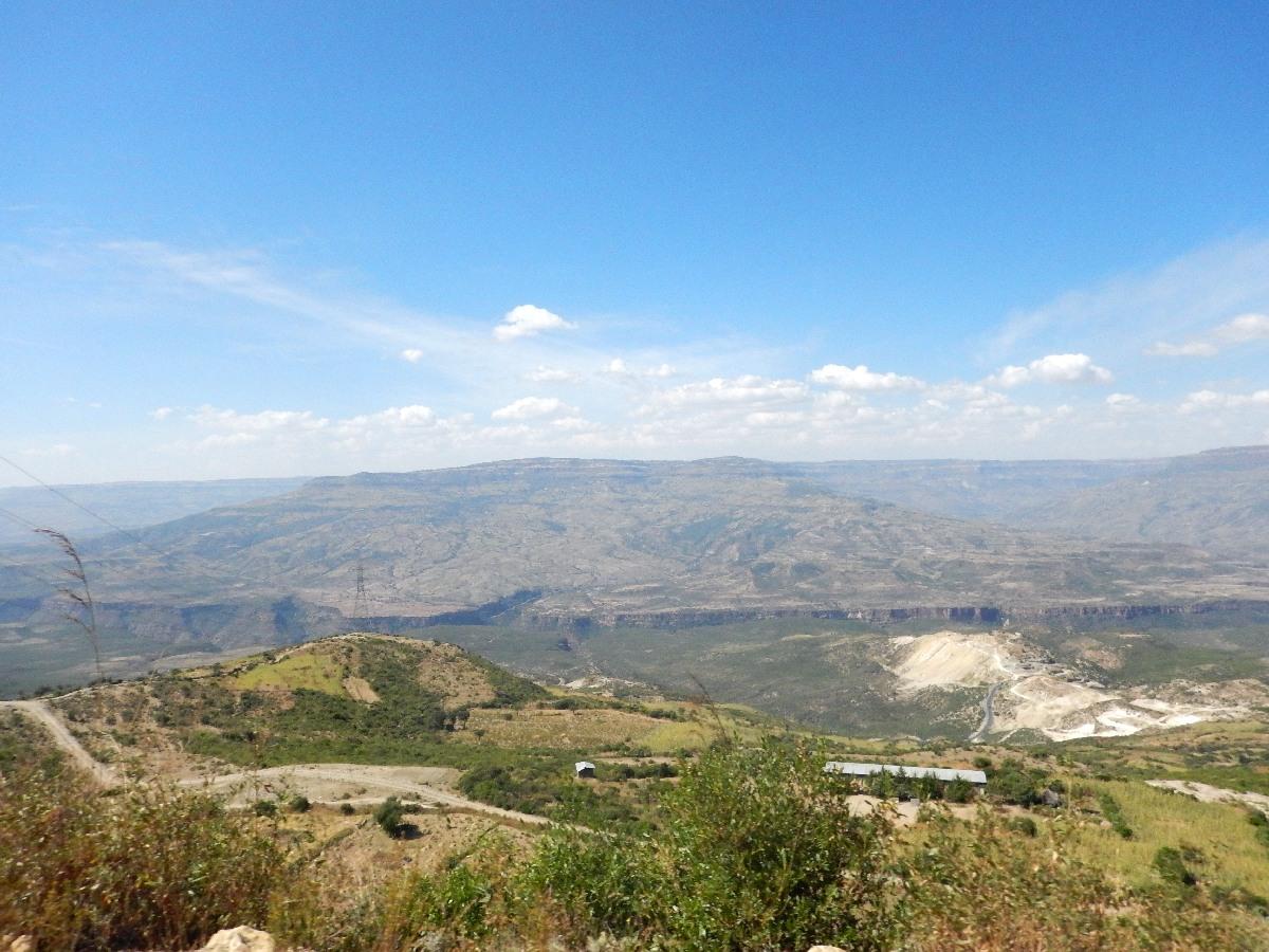 Voyage Séjour Road Trip Trek Trekking Randonnée en Ethiopie. Trip Road de Bahir Dar (Bardhar) à Addis Abeba