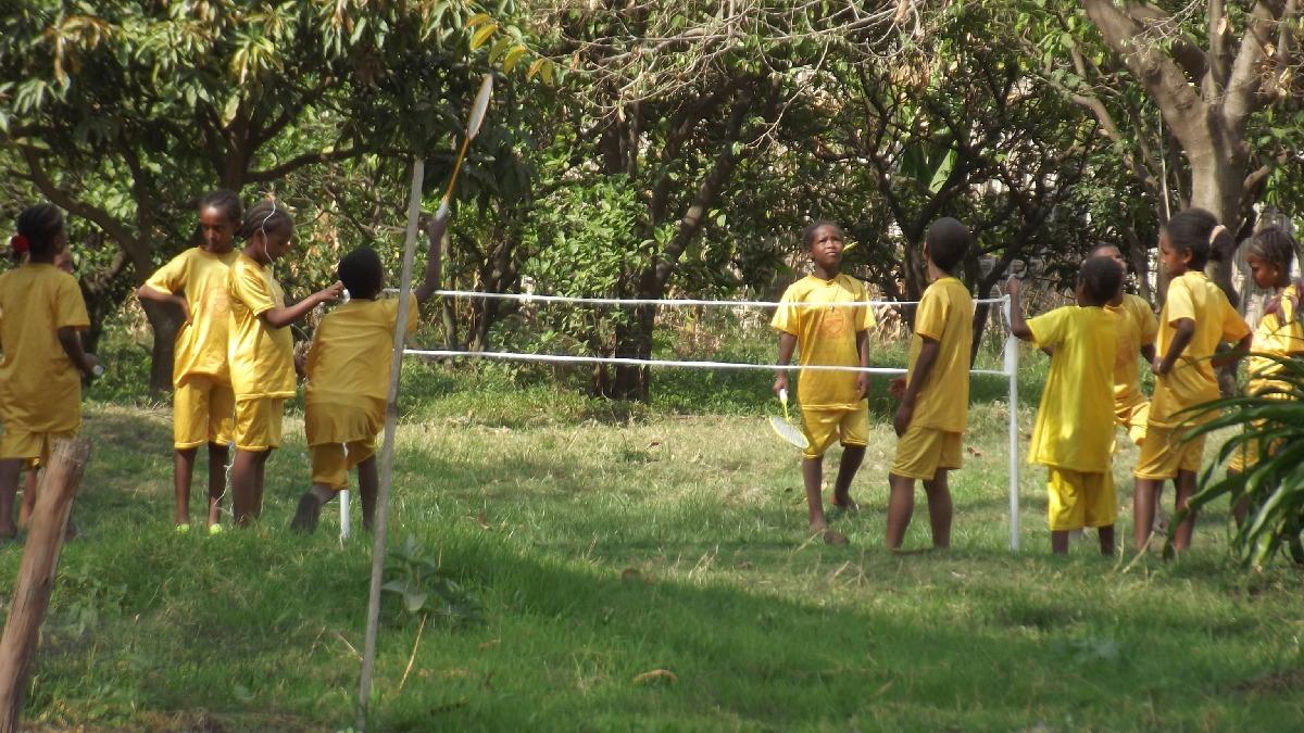 Voyage Trek et randonnée, Road trip et visite de la Région Oromia en Ethiopie. Shashamane. Yawenta Children's center