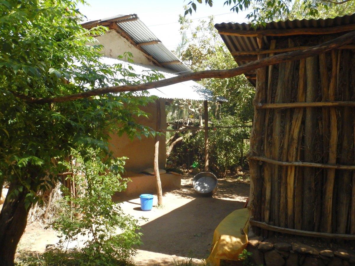 Trek, randonnée et visite de la communauté Awra Amba en Ethiopie.