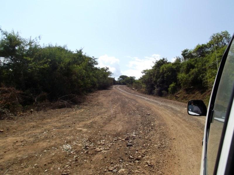 En route pour Dorze